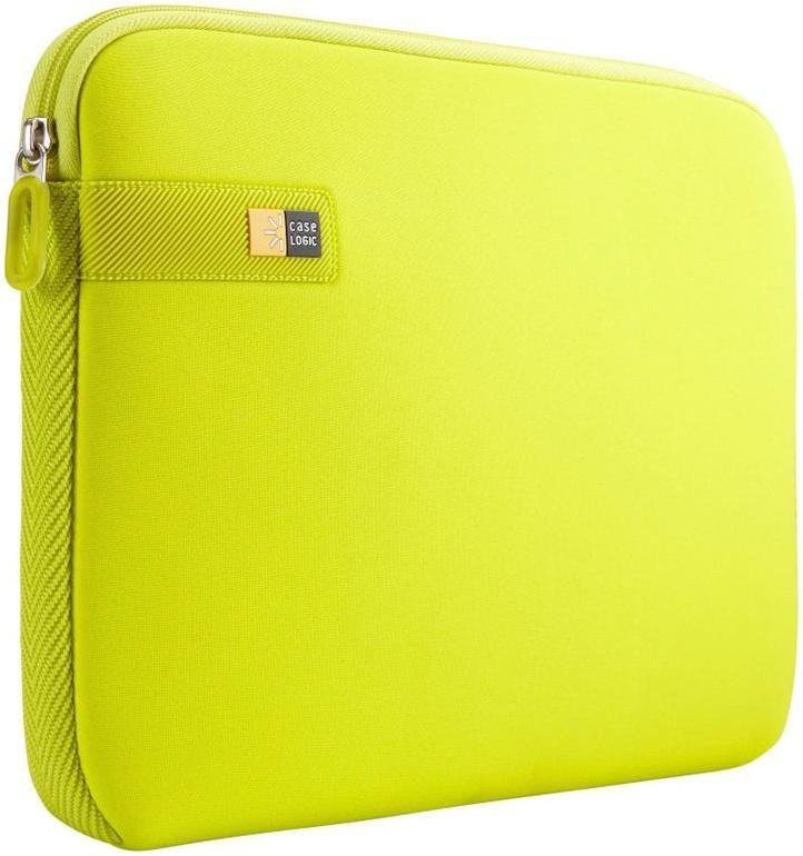 Чехол для ноутбука CASE LOGIC Netbook Sleeve 11.6 (Yellow) LAPS111AC