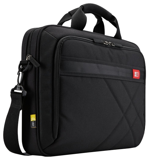 Сумка для ноутбука CASE LOGIC Laptop and Tablet Case 15.6 (DLC-115)
