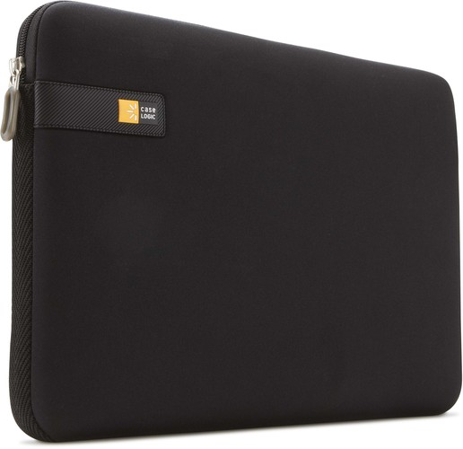 Чехол для ноутбука CASE LOGIC Laptop Sleeve 14 (Black) LAPS114K