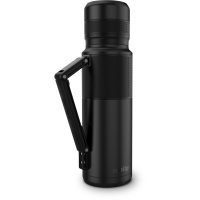 Термос Contigo Thermal Bottle Matte Black 1200 ml