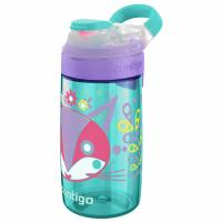 Бутылка для воды Contigo Gizmo Ultramarine Perfect 420 ml 1000-0471