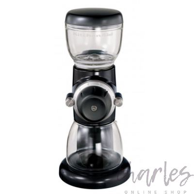 Кофемолка KitchenAid  Artisan 5KCG0702EOB черная